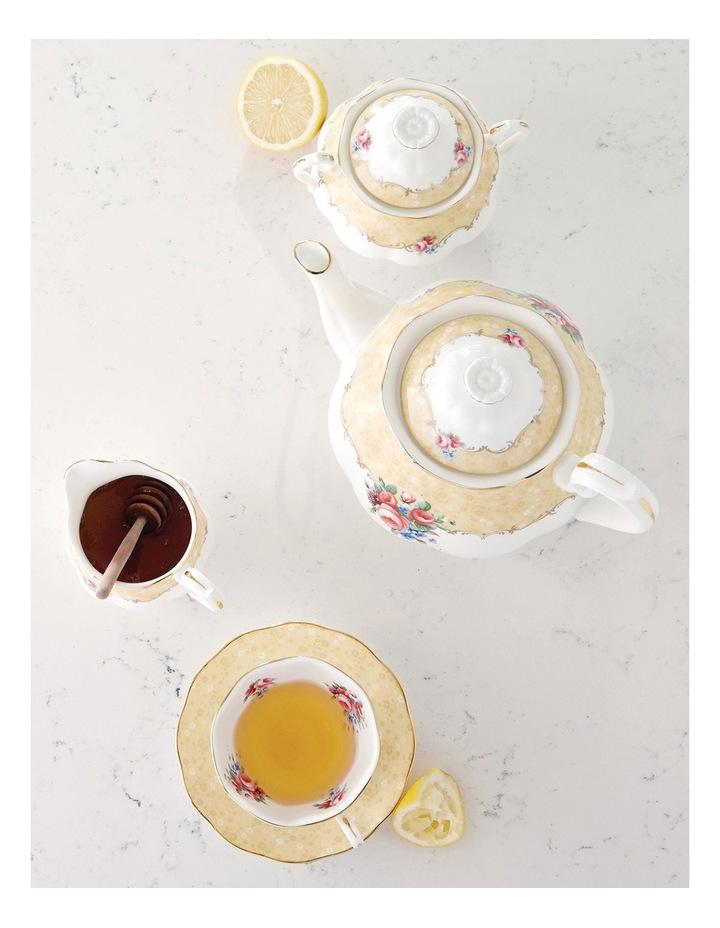 100 Years 1990 Teapot Cream & Sugar image 4