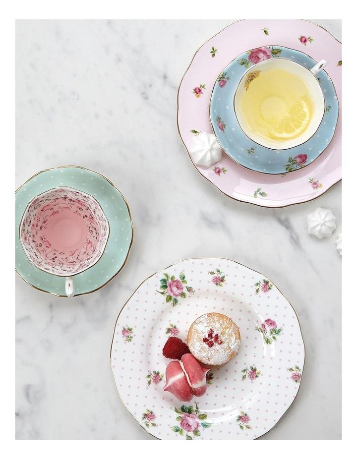 Modern Vintage Cheeky Pink 3 Piece Set image 2
