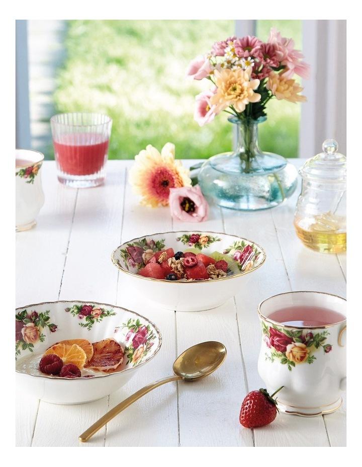 Old Country Roses Mug & Bowl (Set of 4) image 2