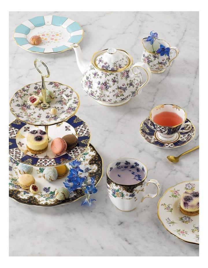 100 Years 1900-1940 Mug & Plate 20cm Set image 2