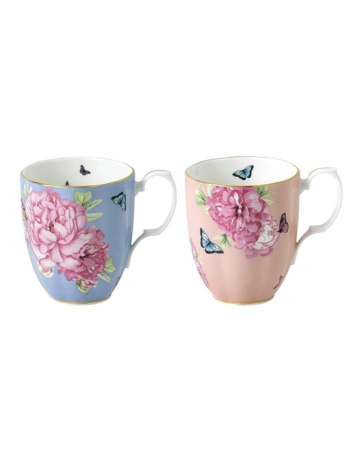 Miranda Kerr Friendship Mug Set of 2 image 1