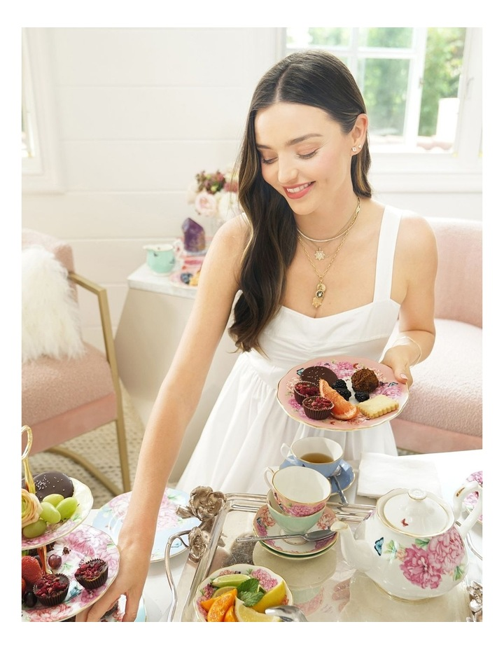 Miranda Kerr Friendship Teacup & Saucer Set of 4 image 2