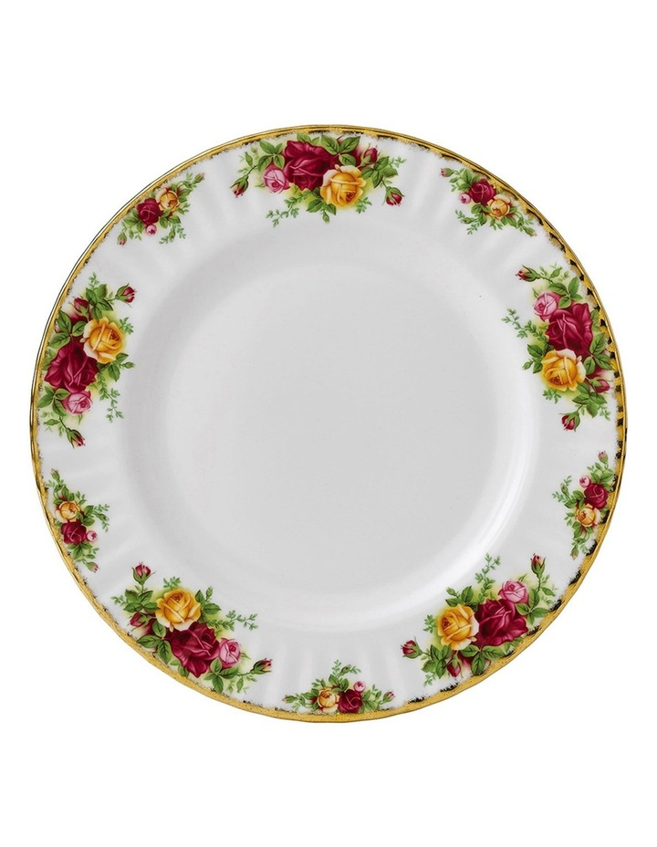 Old Country Roses 16 Piece Dinner Set image 1