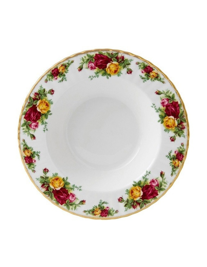 Old Country Roses Tea Cup & Saucer image 1