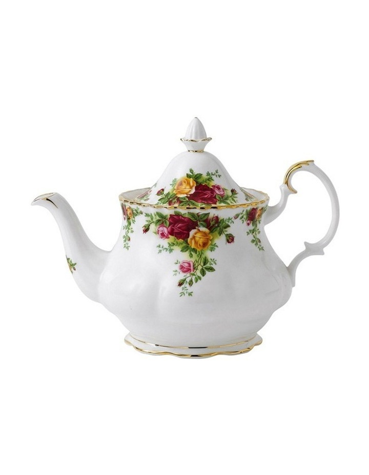 Old Country Roses Teapot 1.25L image 1
