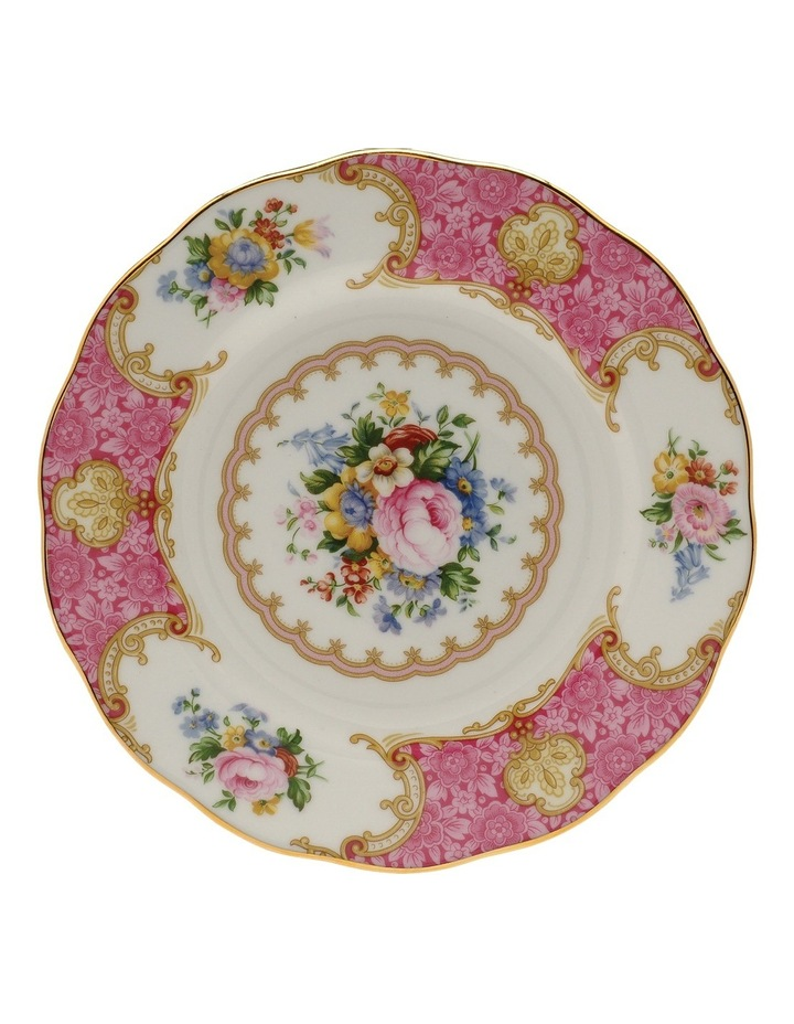 Lady Carlyle 20 Piece Dinner Set image 1
