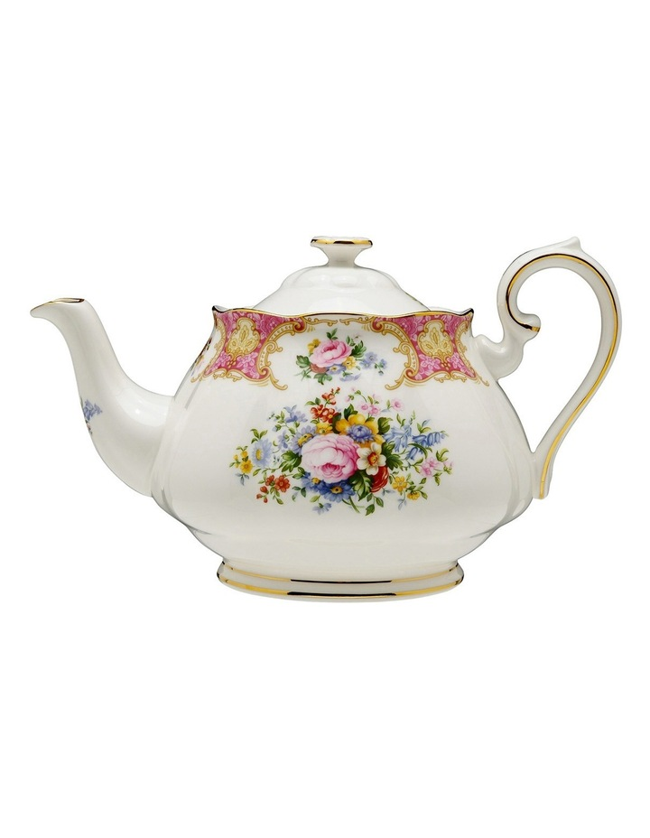 Lady Carlyle Teapot 1.25L image 1