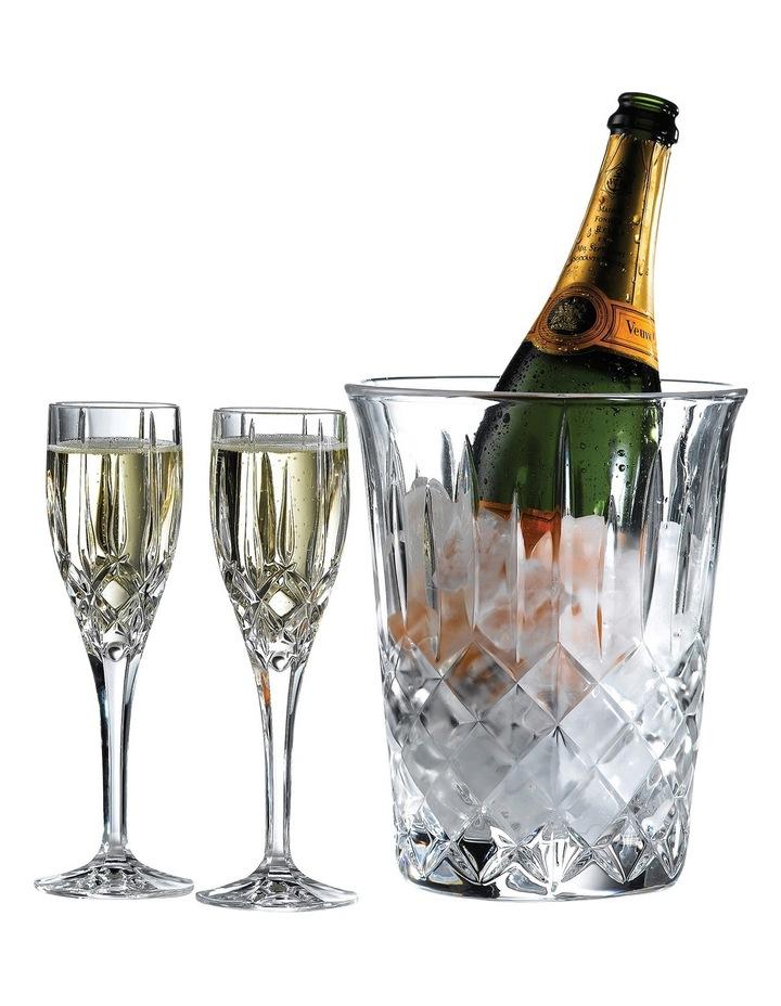 Champagne Bucket Set image 2
