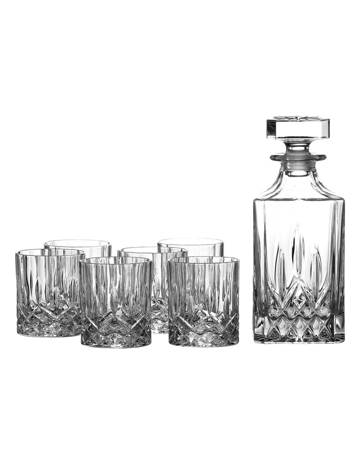 Seasons Decanter Set image 1