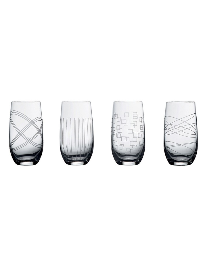 Party Sets Highball (Set of 4) image 1