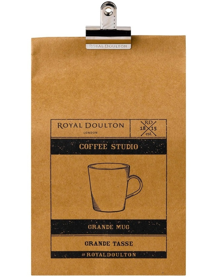 Coffee Studio Mug Grande 500ml image 2