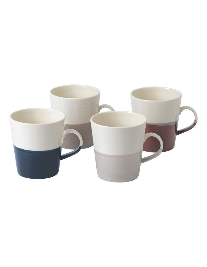 Coffee Studio Mug Grande 550ml (Set of 4) image 1