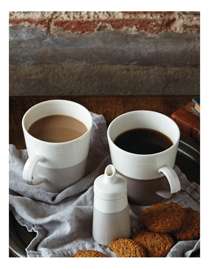Coffee Studio Mug Grande 550ml (Set of 4) image 3