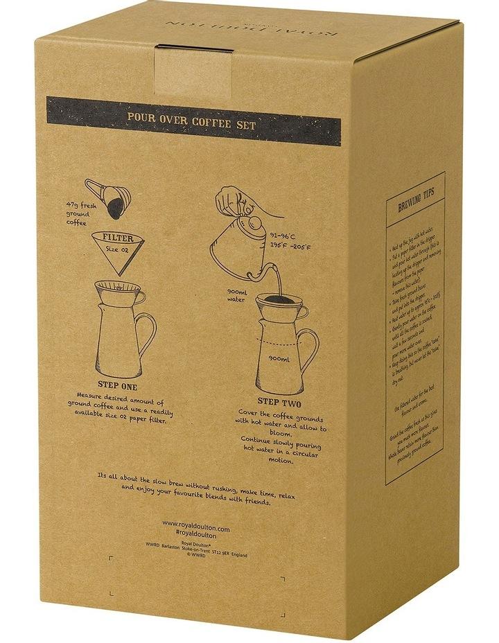 Coffee Studio Pour Over Jug Set 1.2L image 4