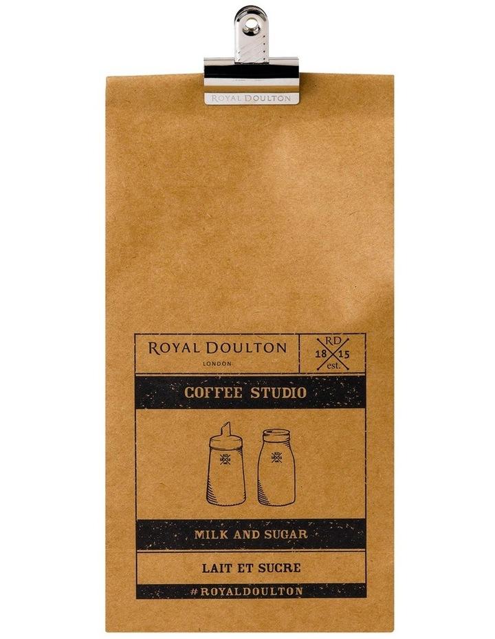 Coffee Studio Sugar & Milk Set 112ml image 2