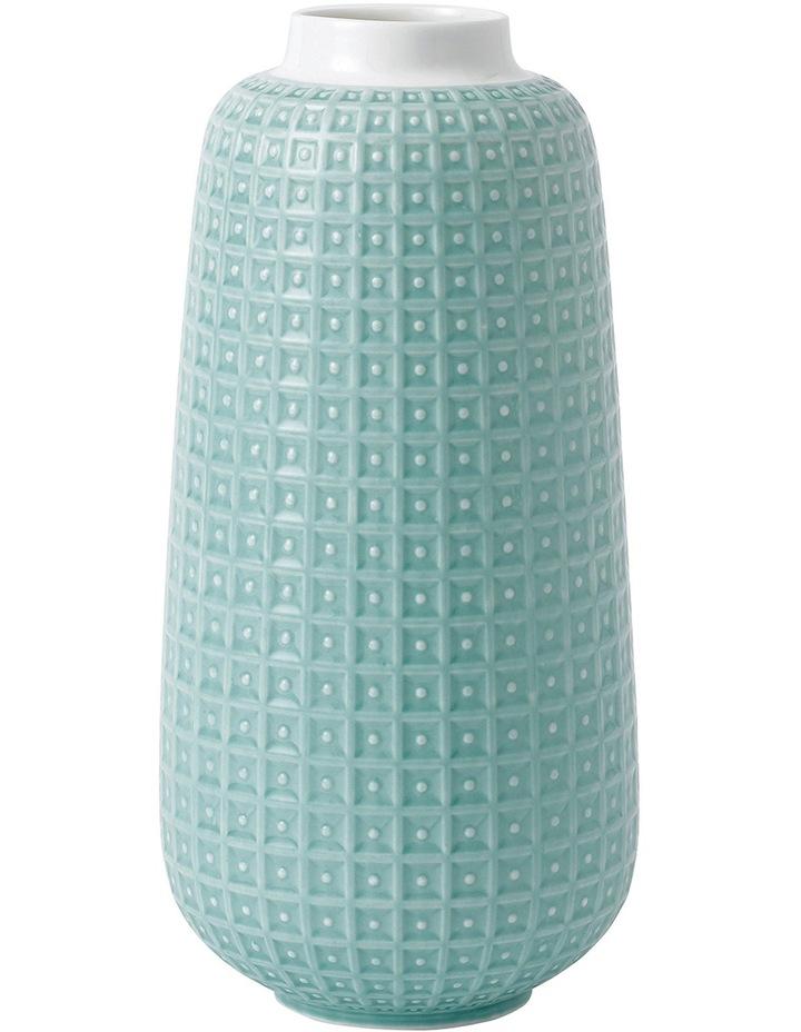 HemingwayDesign Vase 28cm Blue image 1