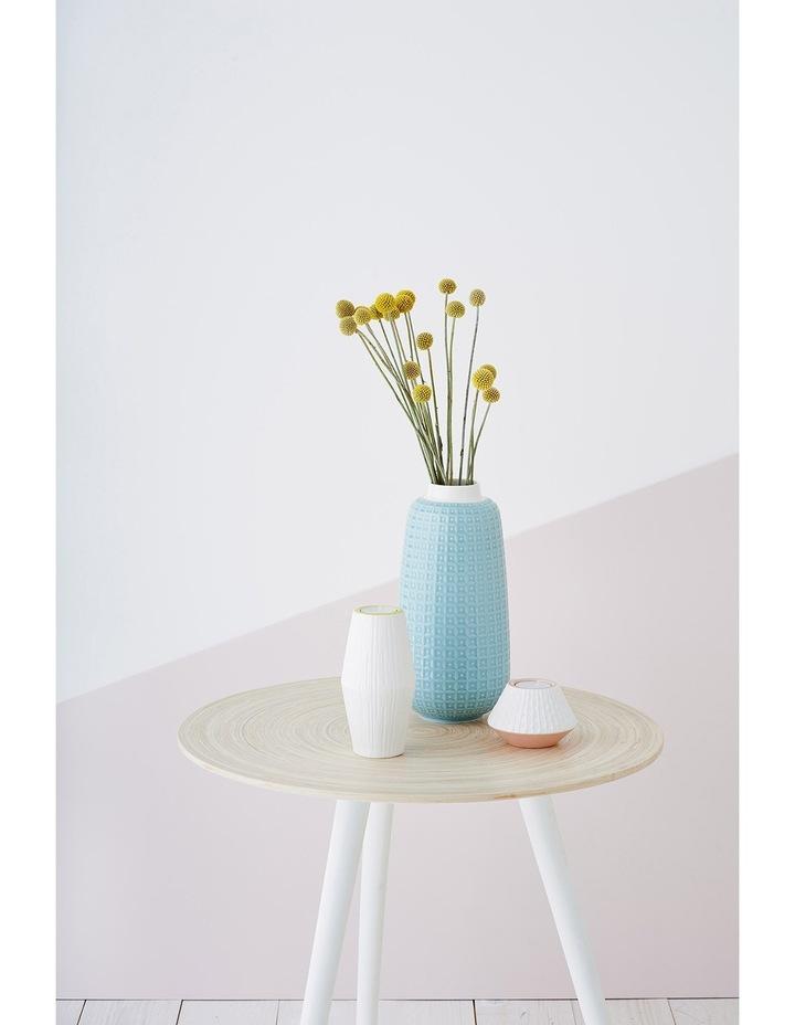 HemingwayDesign Vase 28cm Blue image 2