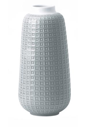 Royal Doulton Hemingway Design Vase 28cm Grey Myer Online