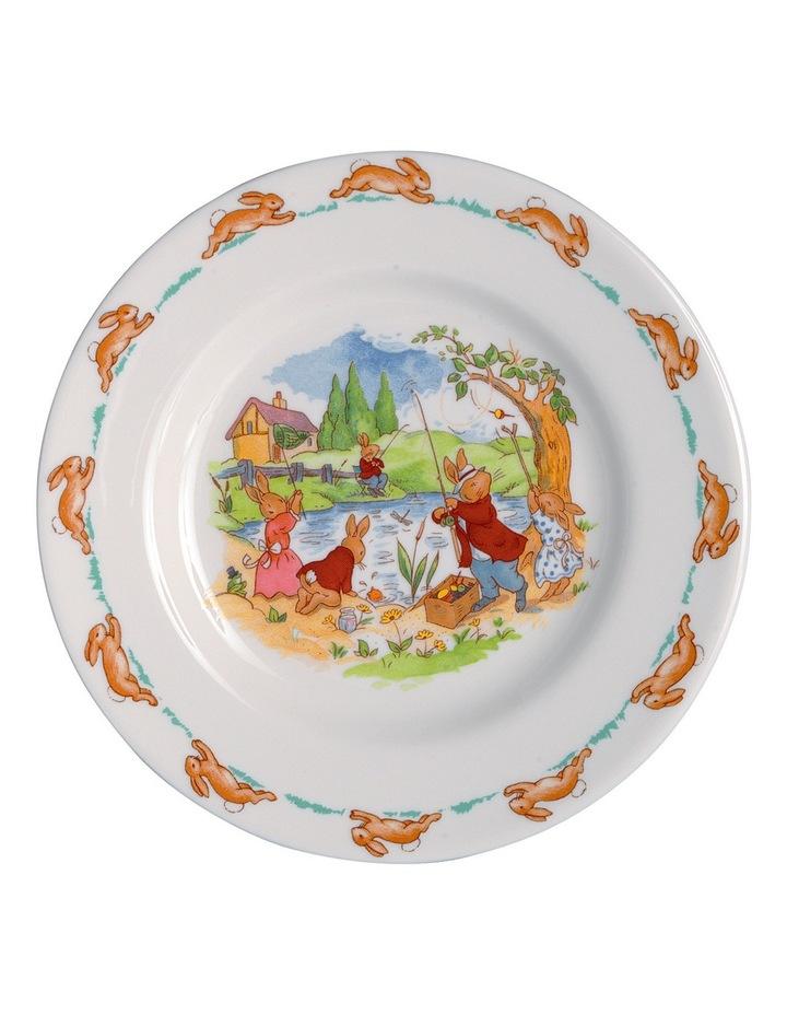 Bunnykins Plate 20cm image 1