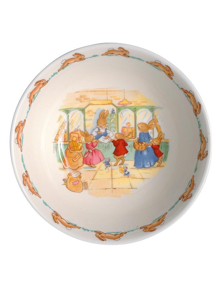 Bunnykins Cereal Bowl image 1