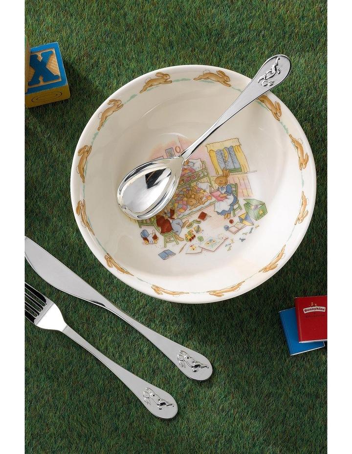 Bunnykins Cereal Bowl image 2