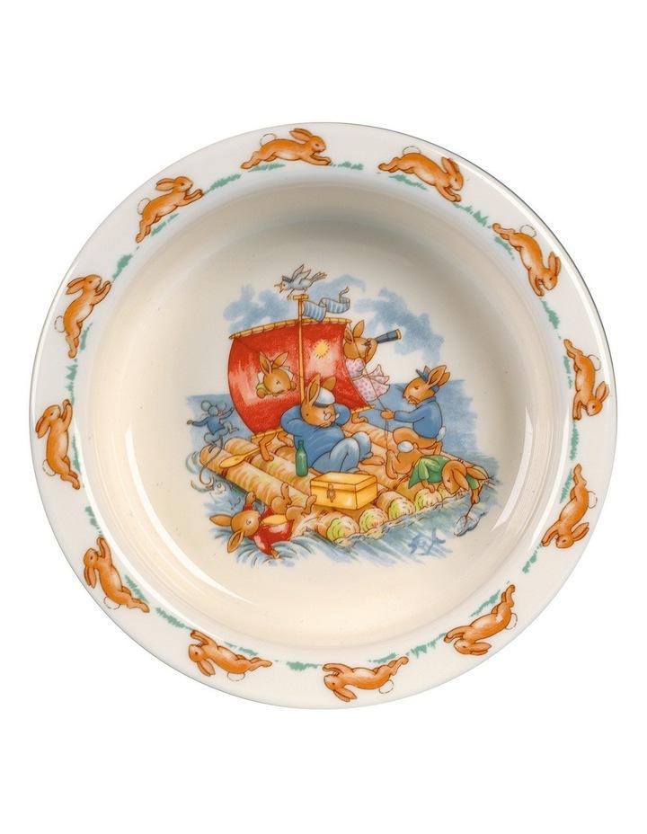 Bunnykins Baby Plate image 1