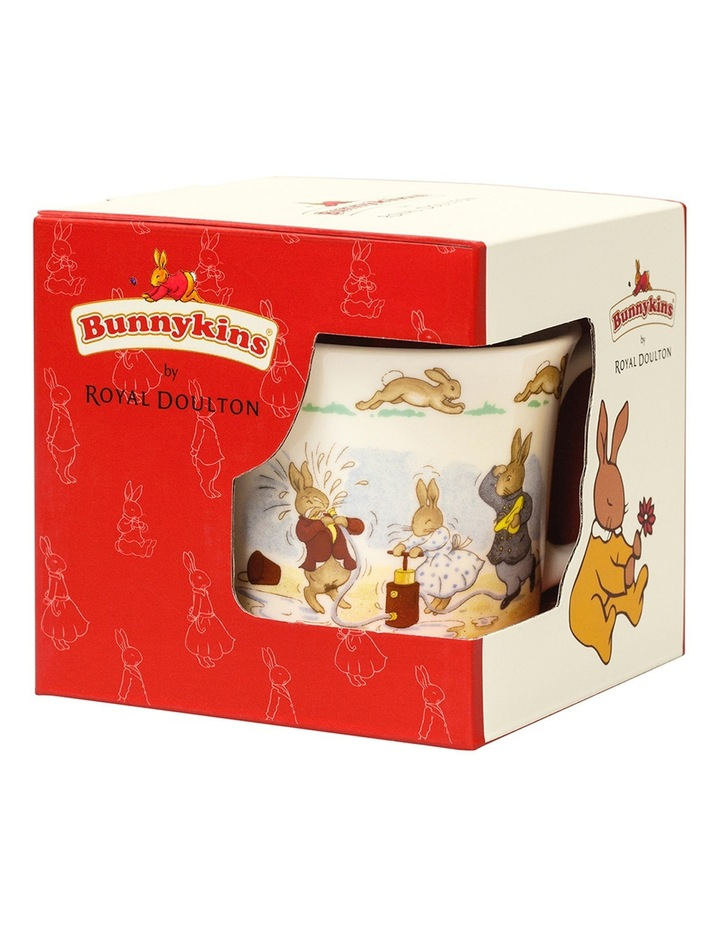 Bunnykins 2 Handled Mug image 3