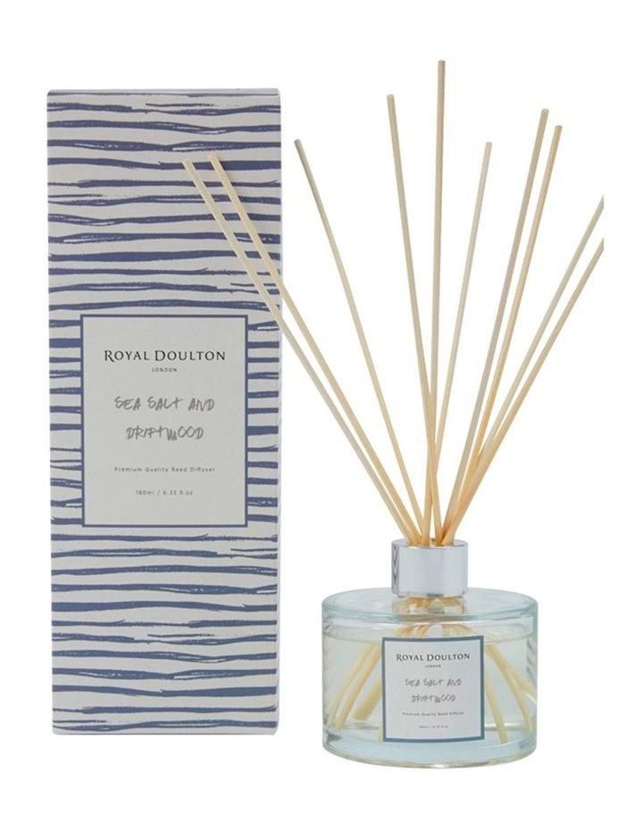 Artisan Aromatheraphy Sea Salt & Driftwood Reed Diffuser image 1