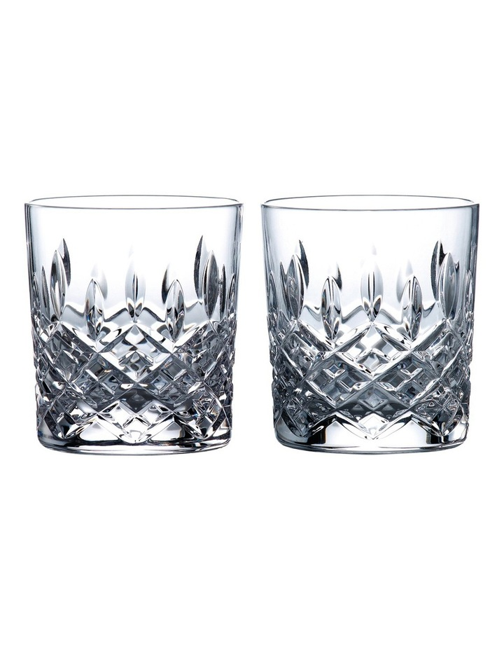 R&D Collection Highclere Tumbler Pair image 1