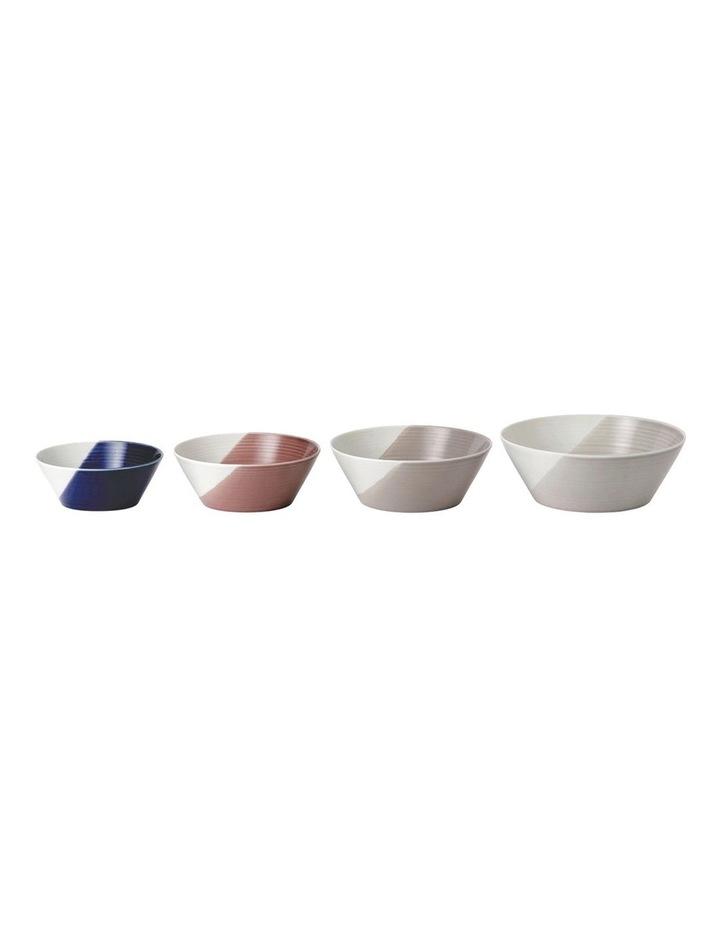 Bowls of Plenty Nesting Bowl Large (Set of 4) image 1