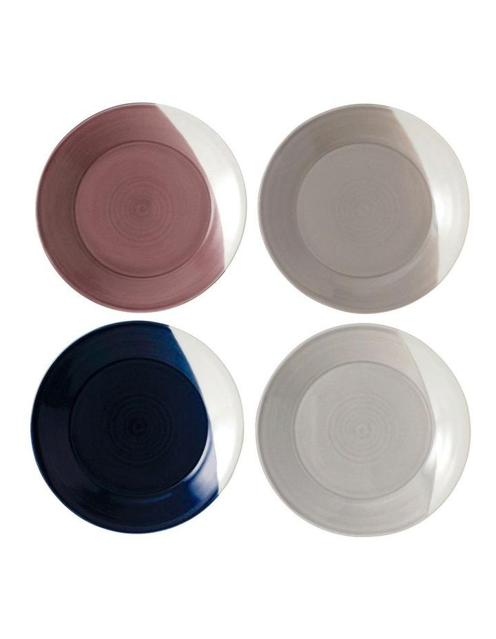 Bowls of Plenty Plate 23cm (Set of 4) image 1