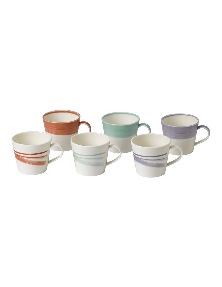 1815 BOLD Mug 450ml (Set of 6) image 1