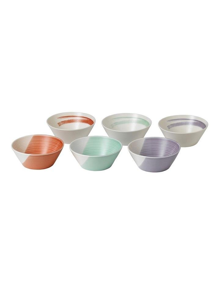 1815 BOLD Cereal Bowl 16cm (Set of 6) image 1
