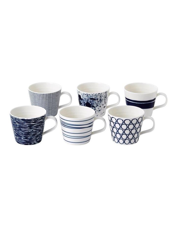 Pacific Mug Small (Set of 6) image 1