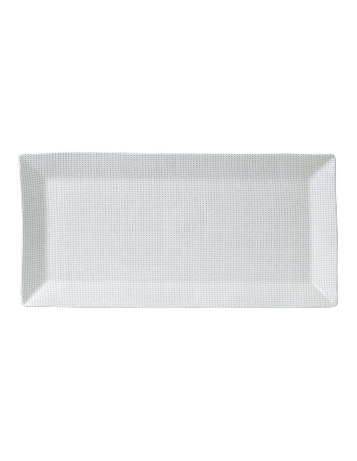 Pacific Mint Serving Tray 39.5cm image 1