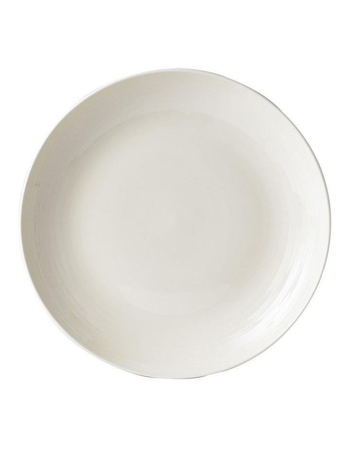 Gordon Ramsay Maze White Plate 28cm image 1
