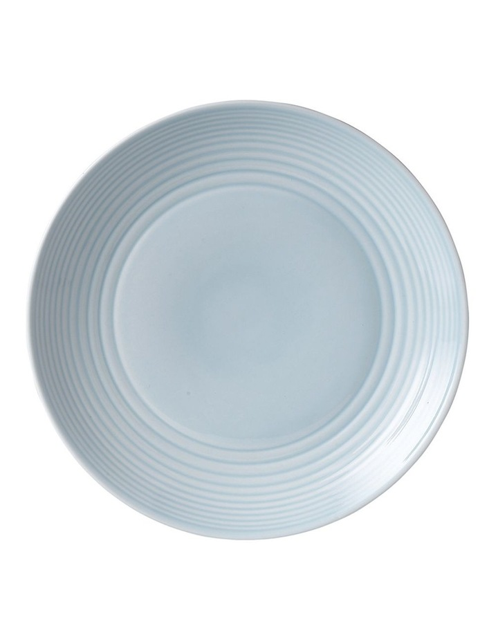 Gordon Ramsay Maze Blue Plate 28cm image 1