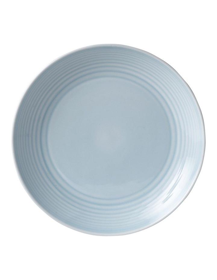 Gordon Ramsay Maze Blue Plate 22cm image 1