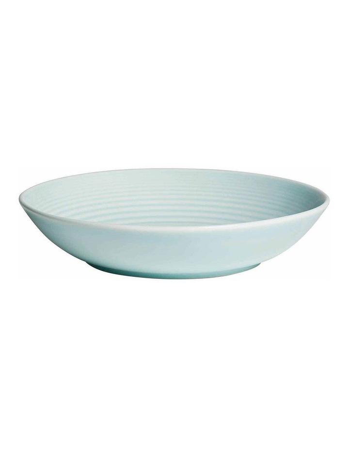 Gordon Ramsay Maze Blue Pasta Bowl image 1