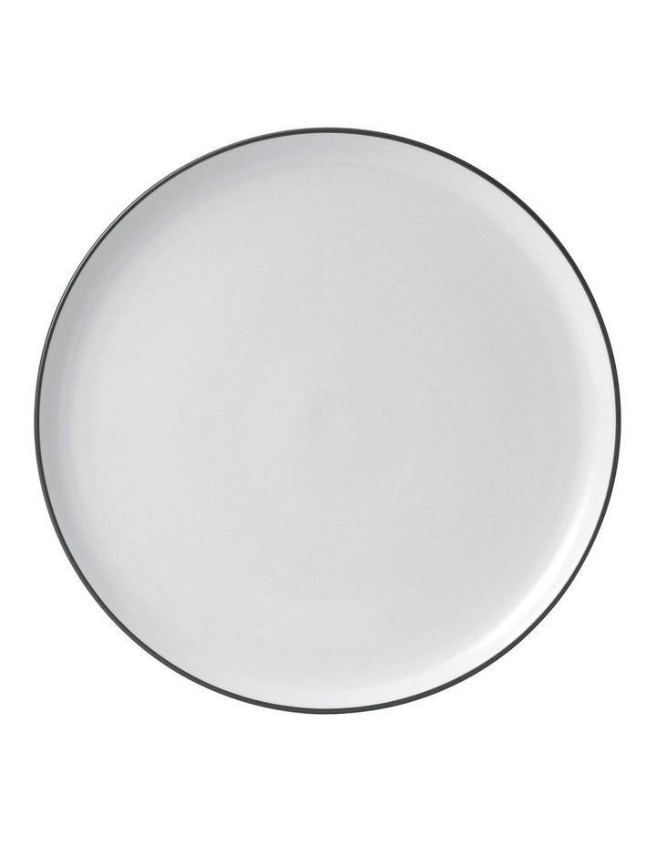 Gordon Ramsay Bread Street White Round Platter 31cm image 1