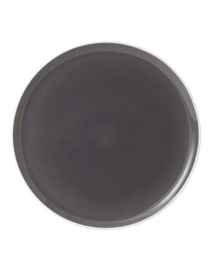 Gordon Ramsay Bread Street Slate Round Platter 31cm image 1