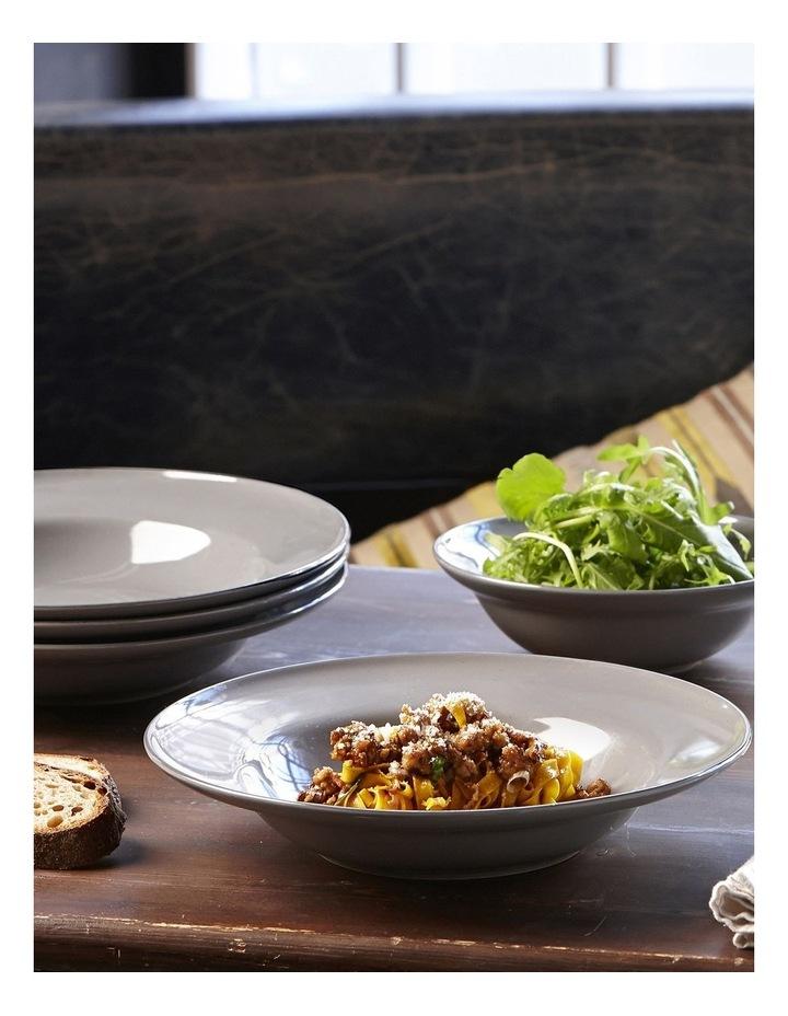Gordon Ramsay Union Street Cafe Pasta Bowl 27cm Grey image 2