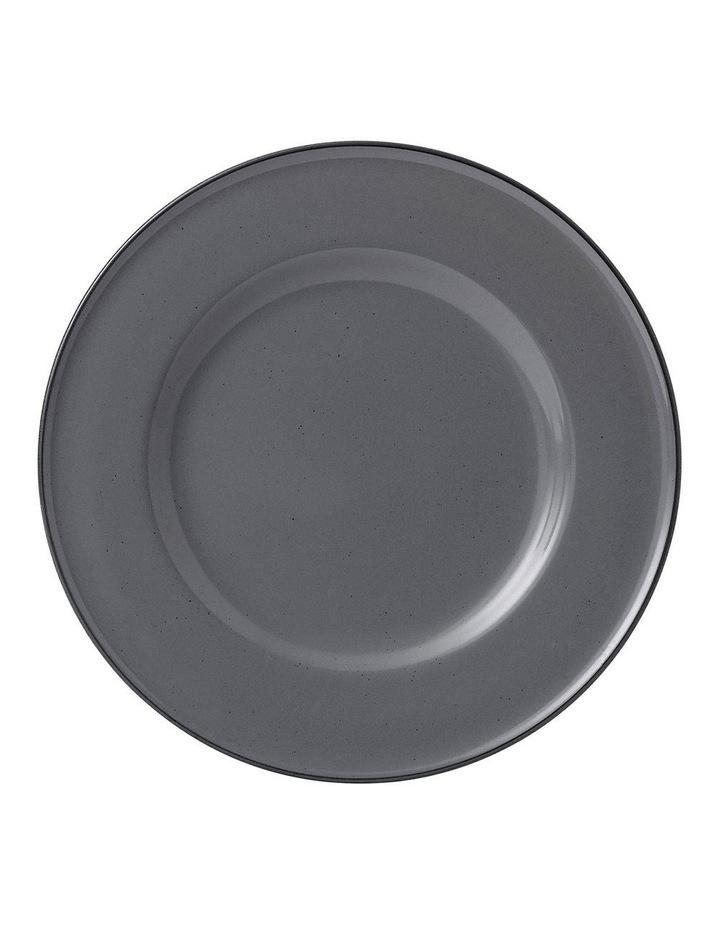 Gordon Ramsay Union Street Cafe Plate 22cm Grey image 1