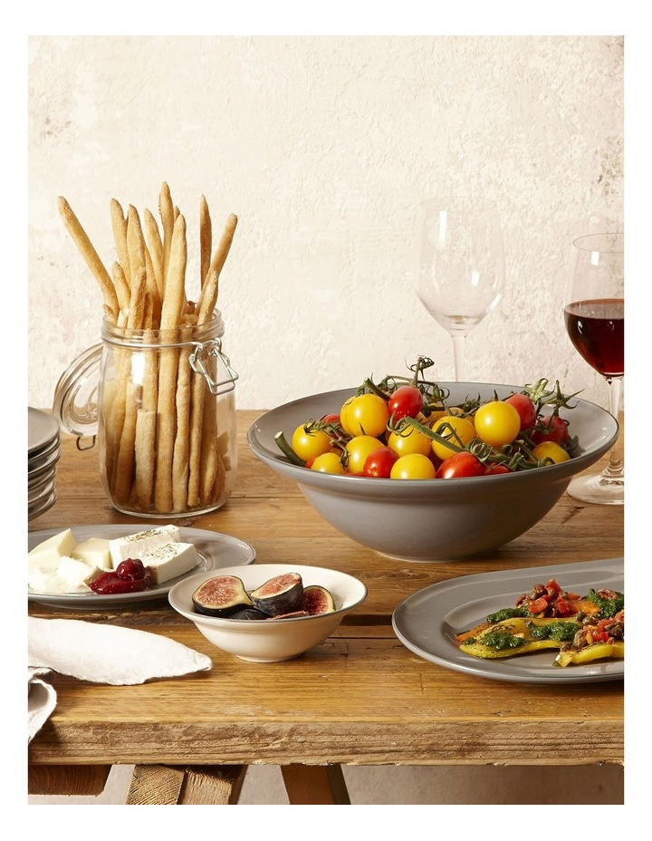 Gordon Ramsay Union Street Cafe Serving Bowl 28cm Grey image 2