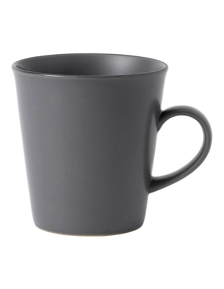 Gordon Ramsay Union Street Cafe Mug 350ml Grey image 1