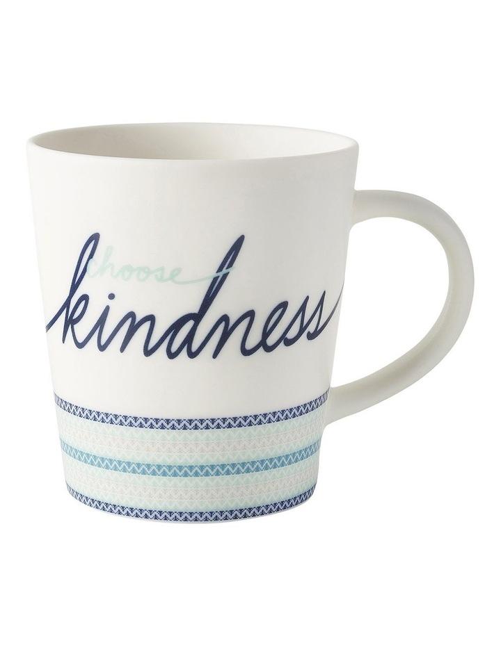 Ellen DeGeneres Choose Kindness Mug 450ml image 1