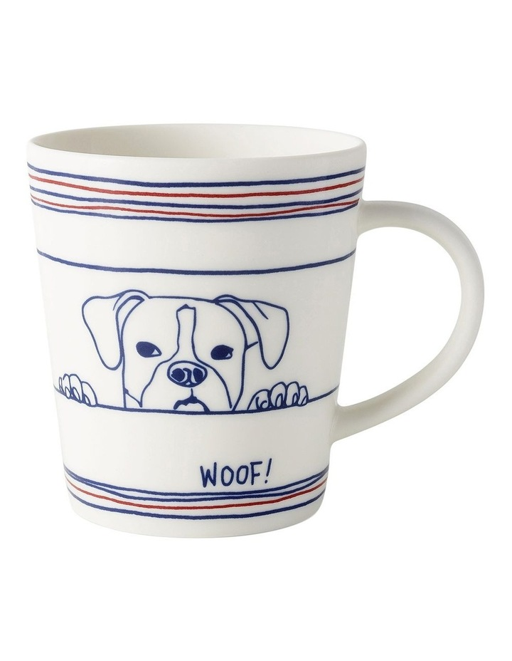 Ellen DeGeneres Dog Mug 450ml image 1
