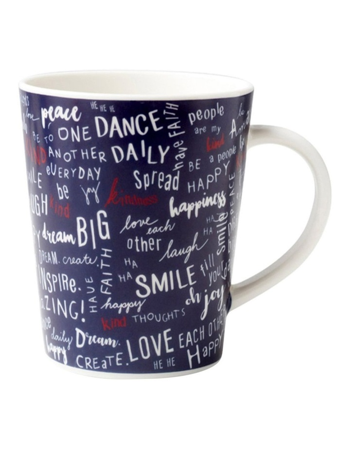 Ellen DeGeneres Create Kindness Mug 450ml image 1