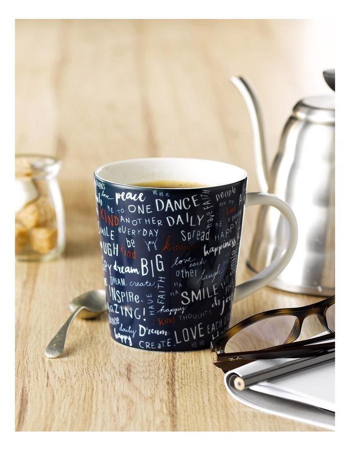 Ellen DeGeneres Create Kindness Mug 450ml image 2