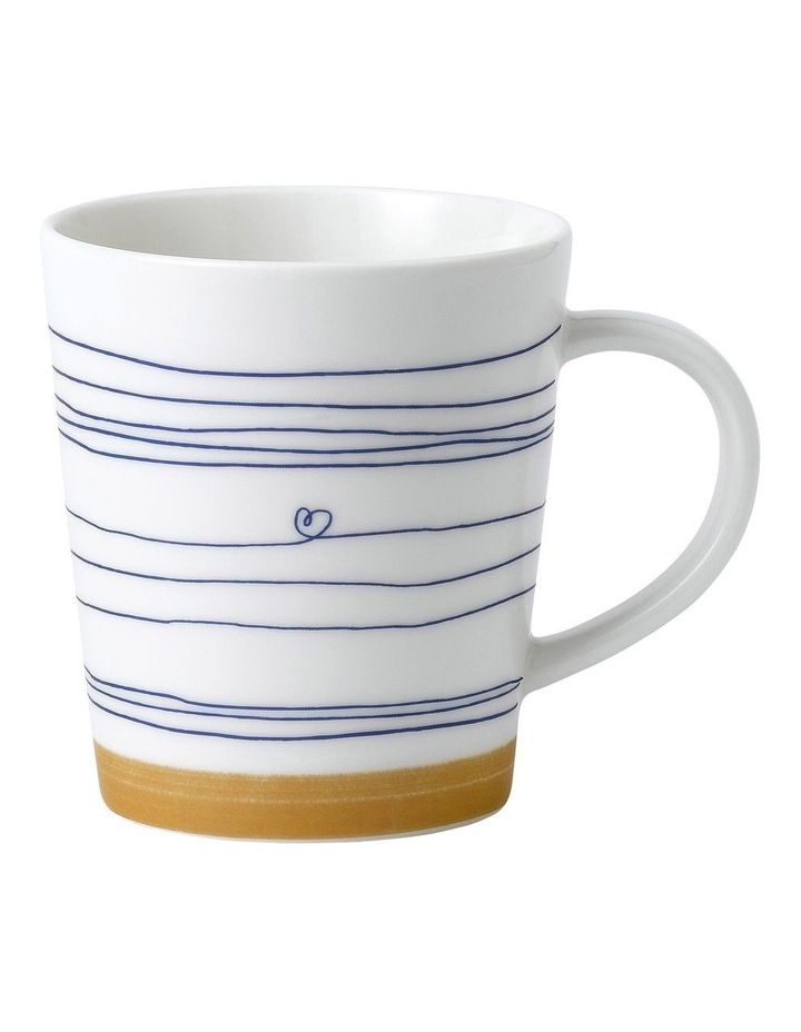 Ellen DeGeneres Happy Mug 450ml image 1